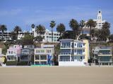 Santa Monica  Los Angeles  California  United States of America  North America