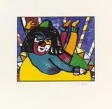Unter der Zirkuskuppel  c1997