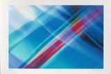 Composition Blau  c2002