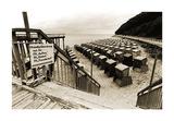 Strandkorbbenutzung Sellin
