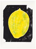 Zitrone  c1999