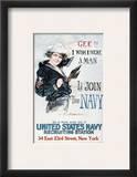World War I: US Navy