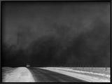 Dust Bowl  1936