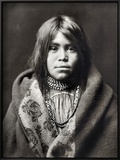 Apache Girl  C1903