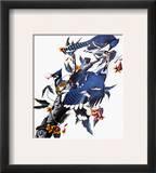 Audubon: Blue Jay