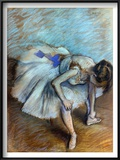 Degas: Dancer  1881-83