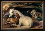 The Arab Tent  1866