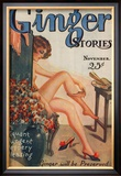 Ginger Stories  Erotica Pulp Fiction Magazine  USA  1927