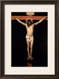 Christ on the Cross  circa 1630