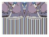 Violet Striped Ascension