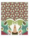 Kaleidoscopic Gael