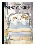 The New Yorker Cover - September 27  2010