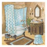 Bain de Cru II - Blue