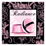 Fashion Pink Radiance - Powder