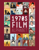 1970s Film Alphabet - A to Z