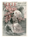 Vogue Cover - January 1910