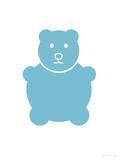 Aqua Bear