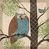 Fantasy Owls II