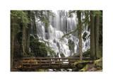 Romona Falls I