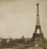 Historical Paris