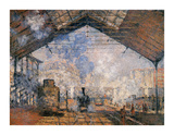 Le Gare du Nord