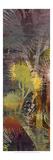 Thistle Panel III Reproduction d'art par James Burghardt