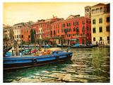 Venice in Light III