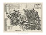 Quays of London I