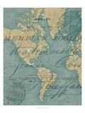 World Travels I