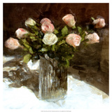 Classic Flowers III