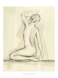 Neutral Figure Study IV