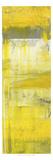 Mellow Yellow II Reproduction d'art par Erin Ashley
