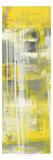 Mellow Yellow I Reproduction d'art par Erin Ashley