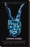 Donnie Darko Tableau sur toile