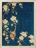 Goldfinch and Cherry Tree  c1834