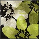 Bloomer Tile V Reproduction montée par James Burghardt