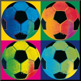 Ball Four: Soccer