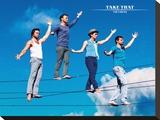 Take That Circus Tableau sur toile