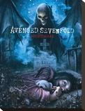 Avenged Sevenfold Nightmare Tableau sur toile