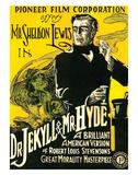 DrJekyll & Mr Hyde - 1920