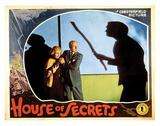 House Of Secrets - 1936 II