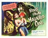 Beast From Haunted Cave - 1960 II