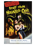 Beast From Haunted Cave - 1960 I