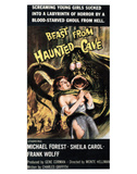 Beast From Haunted Cave - 1960 III