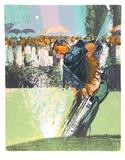 Golf Tournament (Tee Off)