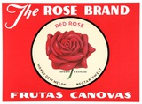 The Rose Brand