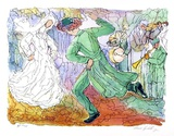 Lovers Dance