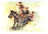 Bombrick Rider