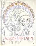 Au Quartier Latin