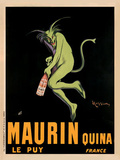 Maurin Quina  c1920